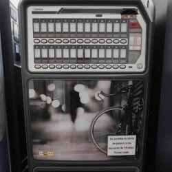 Azkoyen Serie N 26T 24 C Lect.Billetes NV9