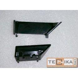 Juego Embudo y Petaca Selector T-12 y T-15 Jofemar